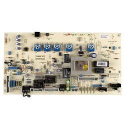 Buderus U012 T60 Panel