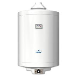HAJDU GB80.1 gázfűtésű kéményes forróvíztároló
