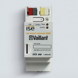 Vaillant ise smart connect KNX szabályozó modul multiMATIC 700-as szabályozókhoz