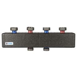 """ESBE GMA121 Hidraulikus váltó osztóval, hőszigeteléssel 6/4"""""""