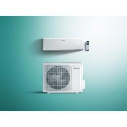 Vaillant climaVAIR exclusive VAI5-025 WN (mono 2,5 kW) – oldalfali légkondicionáló egység