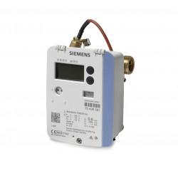 Siemens WSN836-FBBBF3A Ultrahangos hőmennyiségmérő DN20 névleges átfolyás 2.5 m3/h