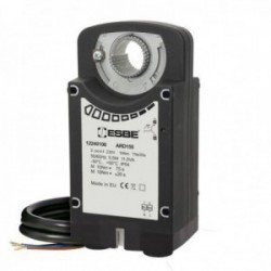 ESBE ARD155 állítómotor 2p 230V 10Nm 75/20 sec