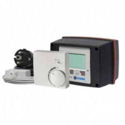 ESBE 90C-3C-90 időjárás vezérlés 230 V AC 15 Nm