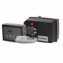 ESBE CRC121 Időjáráskövető vezérlés 230 V AC 15 Nm