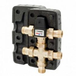 ESBE VTR322 HMV keringető egység 35-60°C