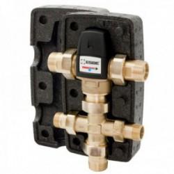 ESBE VTR522 HMV keringető egység 45-65°C