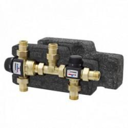 ESBE VMD322 solar kit 42-52/35-60 °C kvs 1,4