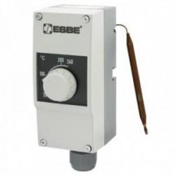 ESBE CTF151 füstgáz-termosztát 20-240 °C max 550°C 230 V