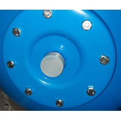 Zilmet hidrofor alsó karima, 200-300 liter