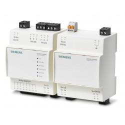 Siemens WTX631-GA0090 M-BUS level converter 230 V AC