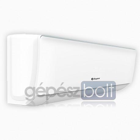 Syen Bora Plusz SOH09BO-E32DA4A inverteres klíma szett 2,5 kW