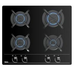 Teka GBC 64000 Edzett üveg gázfőzőlap