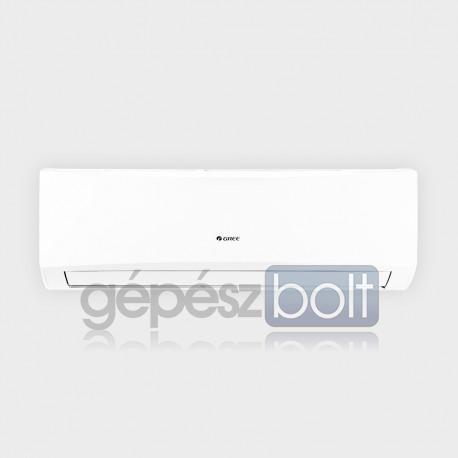 Gree Lomo Plusz inverteres klíma szett  2,6 kW
