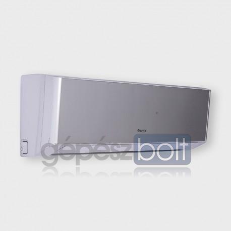 Gree Dark X GWH09ACC-K6DNA1A-DARK inverteres klíma szett 2,6 kW