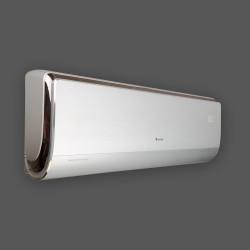 Gree U-Crown Silver GWH09UB-K6DNA4A inverteres split klíma szett 2,7 kW
