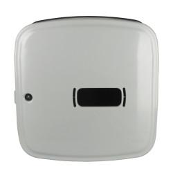 """Weba gázmérő és fali szabályozó szekrény hollandi 5/4"""", 574 x 585 x 245 mm"""