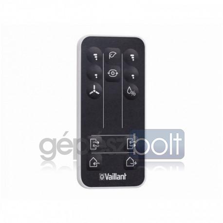 Vaillant VAZ-RC távvezérlő recoVAIR VAR 60/1 D készülékhez