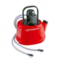 Rothenberger ROCAL 20 Vízkőtelenítő szivattyú 40 l/ perc, 230 V