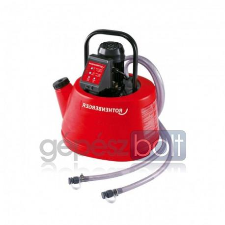 Rothenberger ROMATIC 20 Vízkőtelenítő szivattyú 230 V