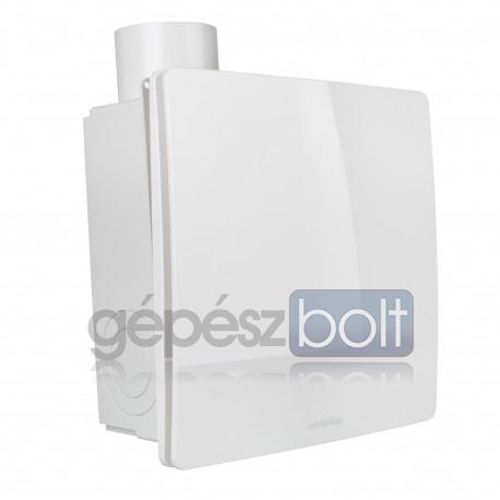 Aerauliqa QXD-HT Radiális elszívó ventilátor