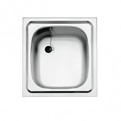 Teka E-modell 465.440 1B Rozsdamentes acél mosogatótálca
