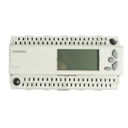 Siemens RLU232 Synco200 univerzális szabályozó 5UI 2DI 3AO 2DO