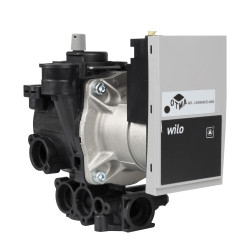 Unical Szivattyú motor hidraulikus blokkal