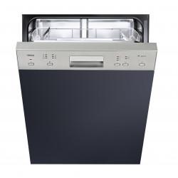 Teka DW1 455 FI Teljesen beépíthető mosogatógép