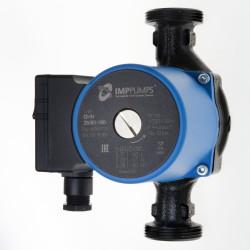 IMP PUMPS PLUS HMV cirkulációs szivattyú GHN 25/60-180