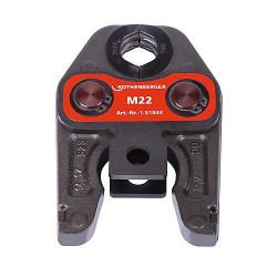 Rothenberger Standard préspofa M22 015104x