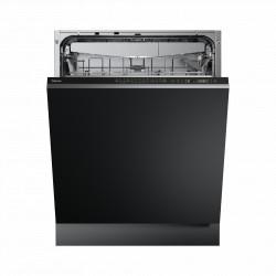 Teka MAESTRO DFI 46950 Teljesen beépíthető mosogatógép