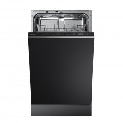 Teka DFI 44700 Teljesen beépíthető mosogatógép