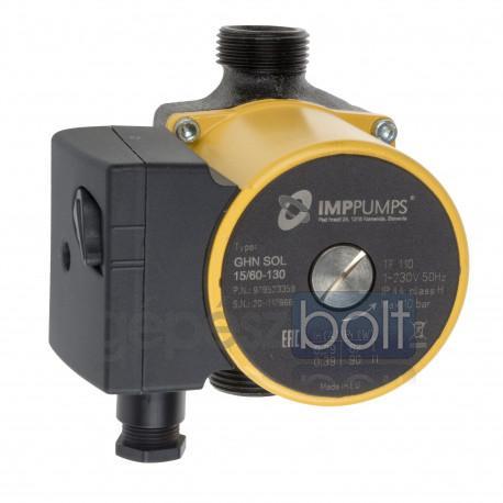 Imp Pumps GHN SOL 15/60-130 Karimás 3 sebességes szivattyú napelemes rendszerekhez