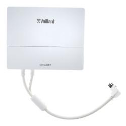 Vaillant sensoNET VR 921 Internet-modul  bekötő kábellel