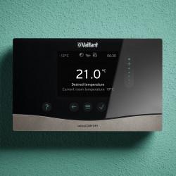 Vaillant sensoCOMFORT VRC 720 sensoCOMFORT időjárás-követő szabályozó